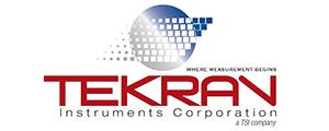 Sponsor logo for Tekran